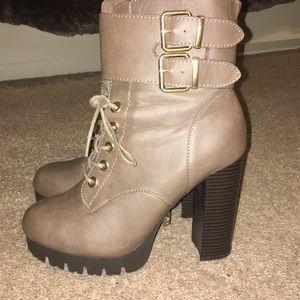 Women's Booties!